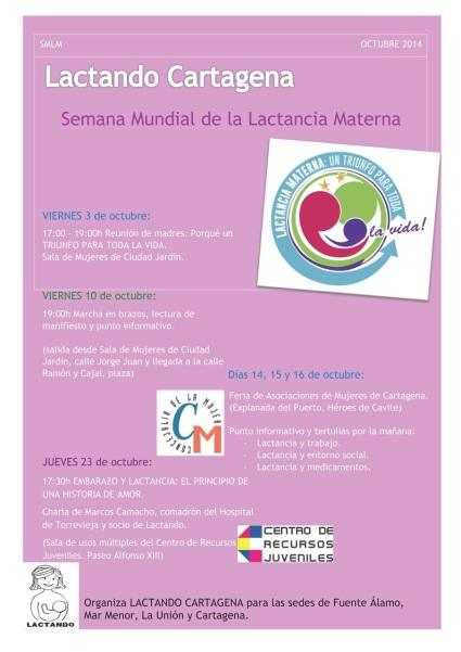 actividades en Cartagena